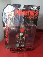 PREDATOR 2 CHIMASUTA  kotobukiya ART/fx NEW & SEALED BIO HELMET Figure