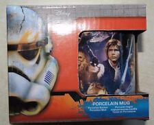 Mug/tasse neuf Star Wars Disney 31 cl