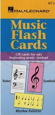 New Hal Leonard Music Flash Cards Set A - Music Tuition Aid
