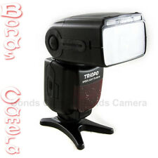 Triopo TR-981 i-TTL Flash Speedlite 1/8000s For Nikon SB-910 D7100 D800 YN-568EX