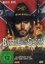 DVD NEU/OVP - Battle For Glory - Miles O' Keefe & Maria Ortiz