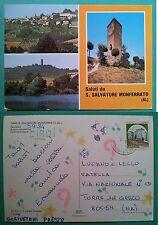 San Salvatore Monferrato: Saluti da...
