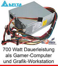 Serveur Alimentation power supply pour gamer-pc 700 w continu Delta dps-700fb