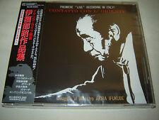Contatto Con L'Oriente Akira Ifukube SLCS-5004 NEW! Sealed [GODZILLA Music etc].