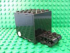 LEGO Technic VOLANO INERZIA MOTORE 9 x 4 x 3 2/3 non MOTORE ELETTRICO