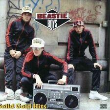 Solid Gold Hits 2 Disc Set Beastie Boys 2005 Vinyl Explicit Version