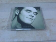 MORRISSEY  GREATEST HITS   rare promo DECCA CD   Th Smiths  Johnny Marr