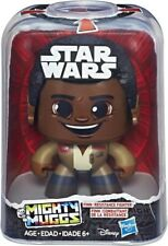 NEW Star Wars Mighty Muggs Finn from Mr Toys