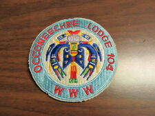 Occoneechee 104 r6 Patch    c46