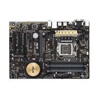 FOR ASUS MotherBoard Z97-K R2.0 MotherBoard Socket LGA1150 INTEL DDR3 TESTED OK