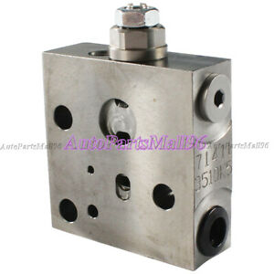 reducing valve ass'y 723-40-71103 for Komatsu PC200LC-7 PC220-7 PC220LC-7