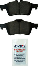 Disc Brake Pad Set fits 2007-2010 Saturn Sky  WD EXPRESS