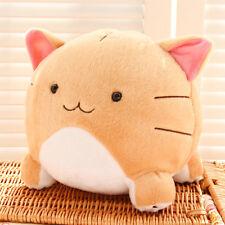 12'' Cute Anime Poyopoyo Kansatsu Nikki Plush Neko Doll Cat Cosplay Animal Toy