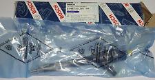 Véritable Bosch Common Rail Injecteur,0445110316 / 0445110183 / 0445110331 Neuf