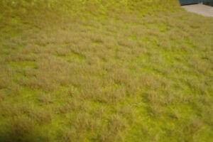 Heki 1840 / realistic Wildgras Savanne, 45x17 cm -neu-