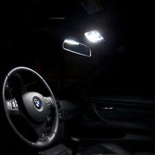 3 ampoules à LED blanc Lumière éclairage plafonnier avant pour BMW X5  E53