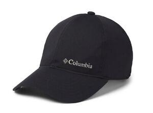 NEW Columbia MEN'S COOLHEAD BALLCAP II, ONE SIZE