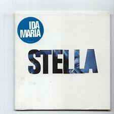 (IZ868) Ida Maria, Stella - 2008 DJ CD