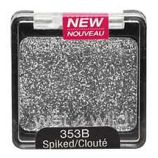 Wet n Wild Color Icon Glitter Single - Spiked