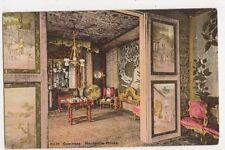 Guernsey, Hauteville House Postcard, B363