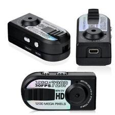 Mini Dv Camcorder Digital Q5 720 X 480 12 Mpixel Mikro-Kamera Spion Video Spy