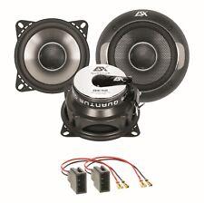 ESX Quantum QE42 Lautsprecher Einbauset für Citroen C1 Toyota Aygo Peugeot 107
