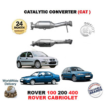 FOR ROVER 100  200 400 ROVER CABRIOLET NEW CATALYTIC COVERTER CAT