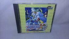 PC Game  Rockman X3 Megaman Action CAPCOM Japan