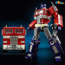 Special price Transformers KBB MP10V alloy Optimus Prime in stock