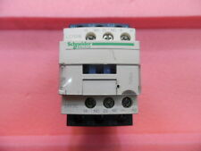Schneider Electric LC1D09BL Contactor with LAD4TBDL Limiting Diode .