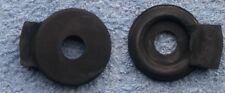 Austin A30 A35 Pedal Shaft Rubber Boot Grommets new pair post