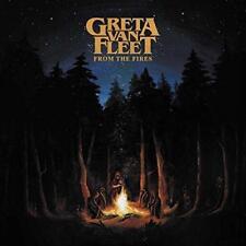 Greta Van Fleet - From The Fires (NEW CD)