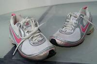 NIKE Air Max Damen Mädchen Sport Schuhe Laufschuh Sneaker Gr.38,5 weiß pink  #12