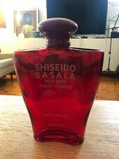 Marc Newson Shiseido Basala Factice Geant Very Rare Large Dummy Heavy Glass
