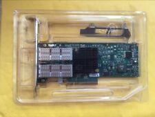 HP MHQH29B-XTR 4X QDR ConnectX-2 PCI-Express 2.0 x8 G2 DP HCA Mfr P/N 593412-001