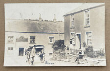 More details for bouth cumbria real photographic postcard
