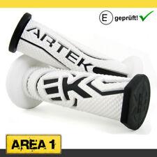 RS1//Grau Lenkergriffe Yamaha Aerox Aerox R Yamaha Aerox 4