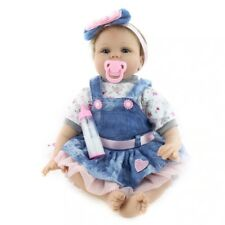 Precious Newborn Baby Reborn Baby Doll. Perfect Gift of  a Playmate