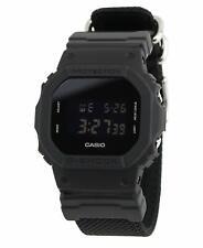 Casio dw-5600bbn-1 G-Schock Militär Uhr Herren Armbanduhr Original black * Japan NEU