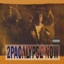 2Pac - 2Pacalypse Now (New Vinyl 2LP Sealed!) 25th Anniversary / Gatefold!