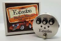 Expandora Vintage Reissue LM308 - Overdrive - Distortion - Fuzz Pedal