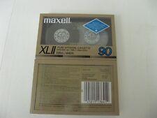 Maxell XL II 90 blank audio - CD Compact Disc