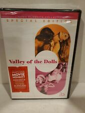 Valley of the Dolls (Dvd, 2006, 2-Disc Set, Special Edition)
