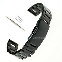 For Samsung Galaxy Gear 2 R380 Neo R381 R382 Stainless Steel Watch Band Strap