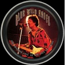 JIMI HENDRIX - Collector's Tin - Blue Angel-Great for guitar picks- LICENSED NEW