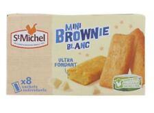 lot destockage 32 Cocottes mini Brownie blanc, St-Michel 240g