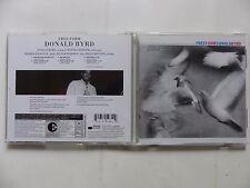 CD ALBUM DONALD BYRD Free form 7243 5 95961 2 9