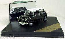 VITESSE 1/43 - L196C MINI CHECKMATE 1990 - BLACK DIECAST MODEL CAR