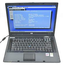 Hp Compaq nc8230 Laptop 1.73Ghz 1Gb 40Gb Hd No Os Bad Battery No Ac Adapter