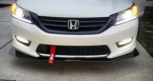 2013-2015 Honda Accord led kit bundle